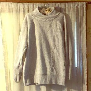 Gently worn Calvin Klein performance sweatshirt
